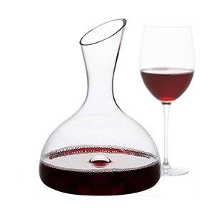 vintorio goodglassware wine decanter