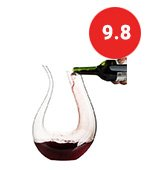 wbseos wine decanter