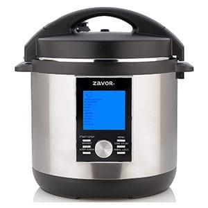 zavor lux lcd pressure Cooker