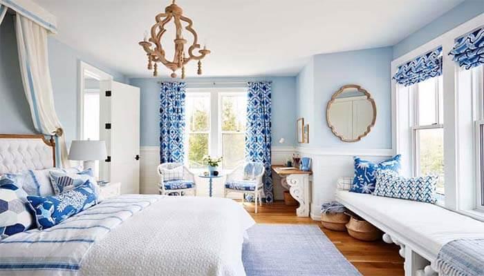 bedroom furniture decorating ideas