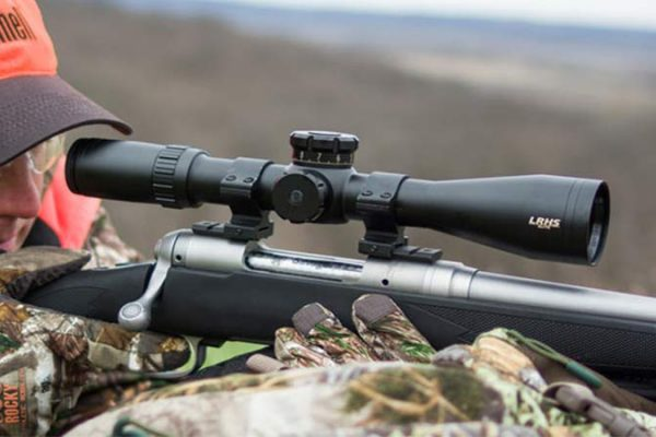 why are rifle scopes so expensive