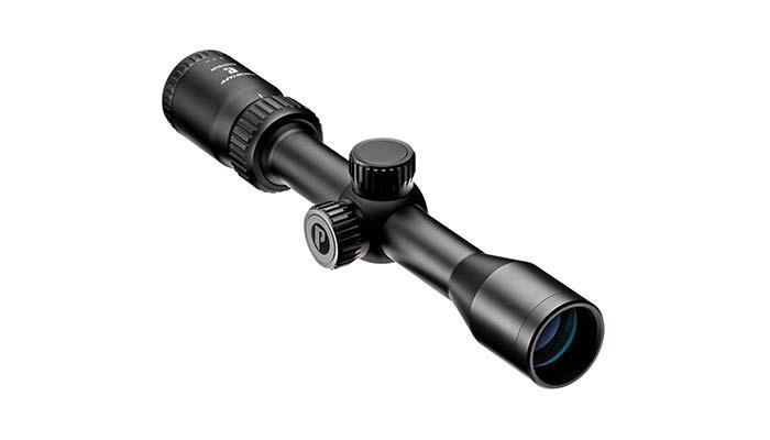 nikon prostaff p3 shotgun scope