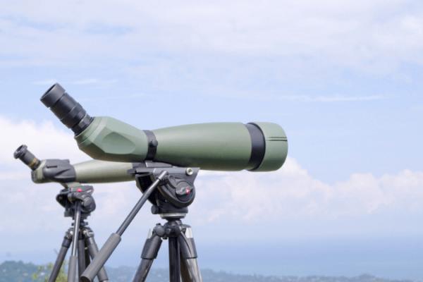 vortex diamondback vs viper vs razor hd spotting scope