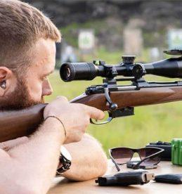 vortex viper vs diamondback rifle scope
