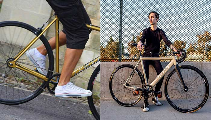 which buy fixed gear or single speed bike