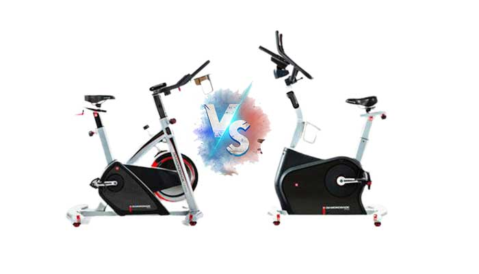 which is better upright upright or recumbent