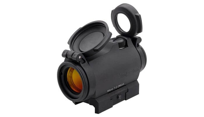aimpoint micro t 2