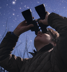 Can You Use Hunting Binoculars for Stargazing