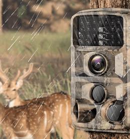 Do Animals Avoid Trail Cameras