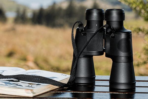 How Much Do Binoculars Weigh