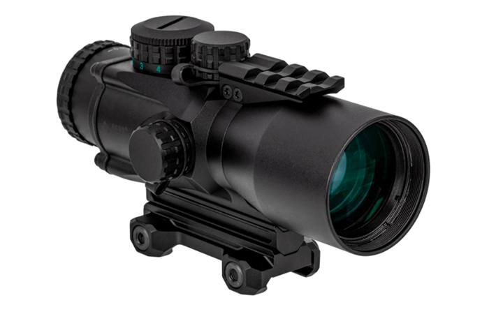 Primary Arms 5x Prism Scope