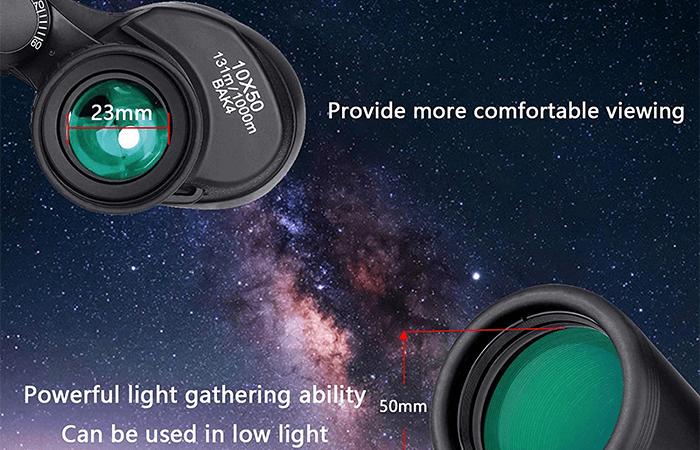 Tips for Picking the Right Binoculars for Stargazing