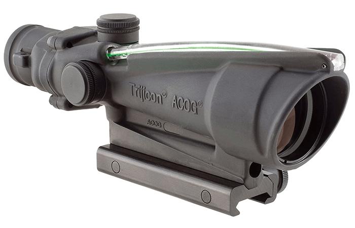 Trijicon ACOG 3.5x35 Riflescope