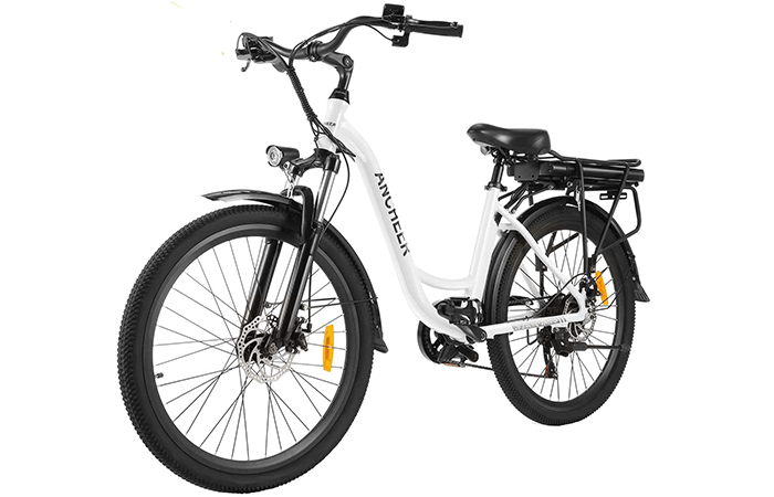 What Is a City Bike