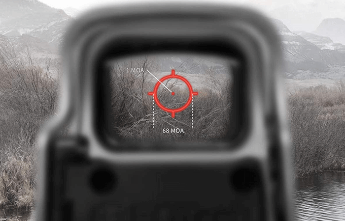 Which Is the Best Holographic Weapon Sight