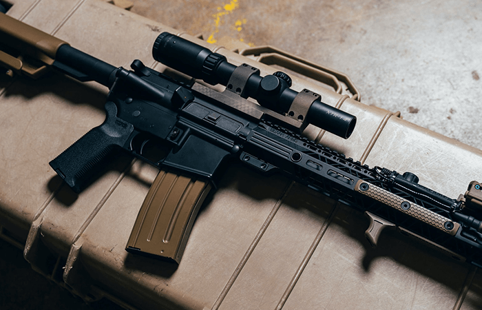 things to consider before buying rifle scope