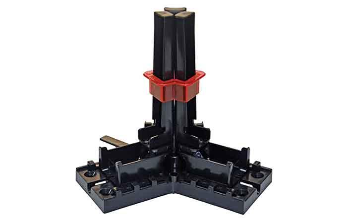 bohning 12962 helix tower fetching jig