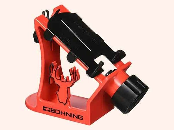 how do you choose the right size for fletching jigs