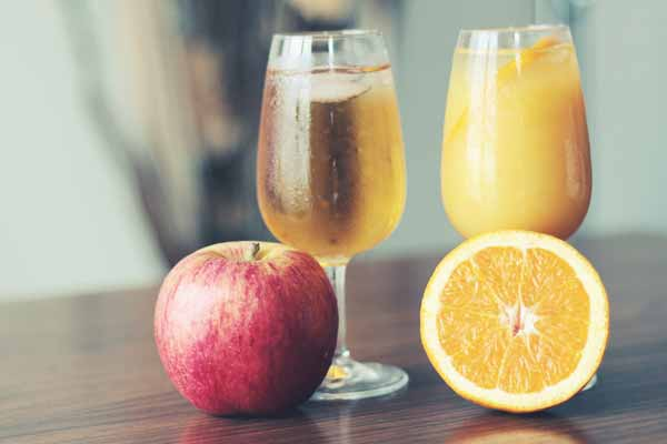 Body-Benefit Juice