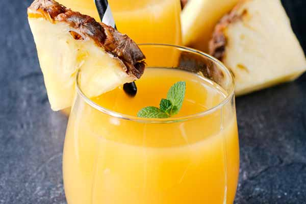Quick Quencher Pineapple