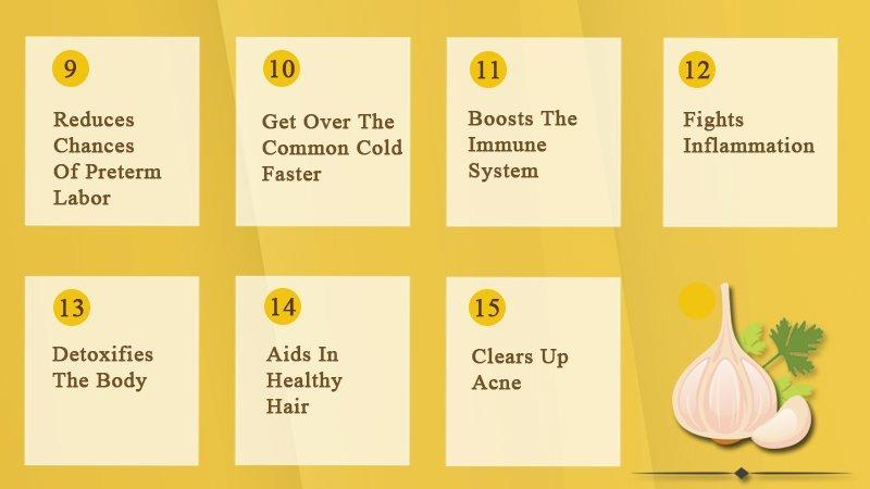 9-15-health benefits of garlic