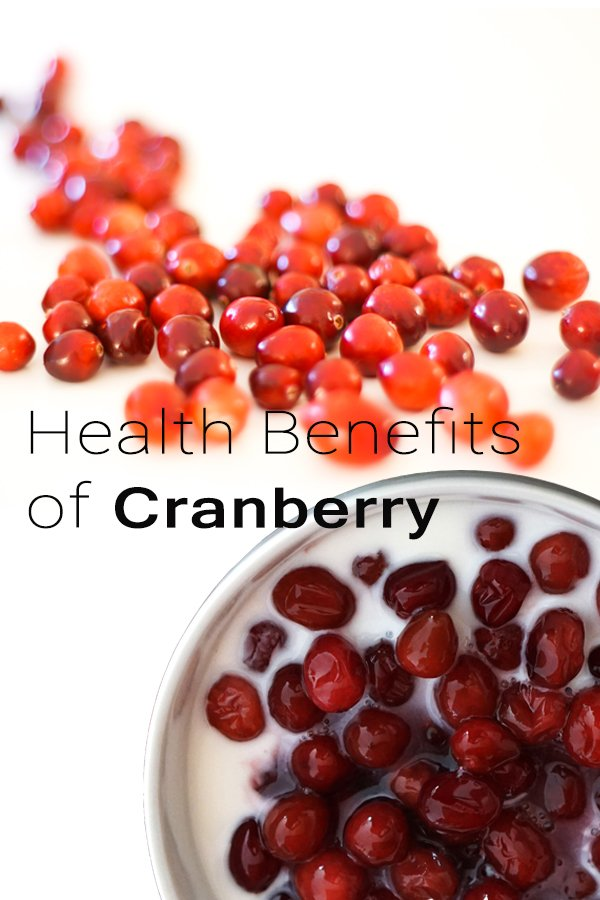 Benefits of Cranberry and Cranberry Juices Along with One Risk for Warfarin Users