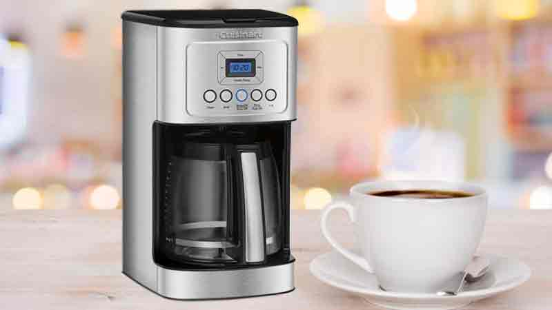 Best coffee maker reviews 2018 for Best coffee maker