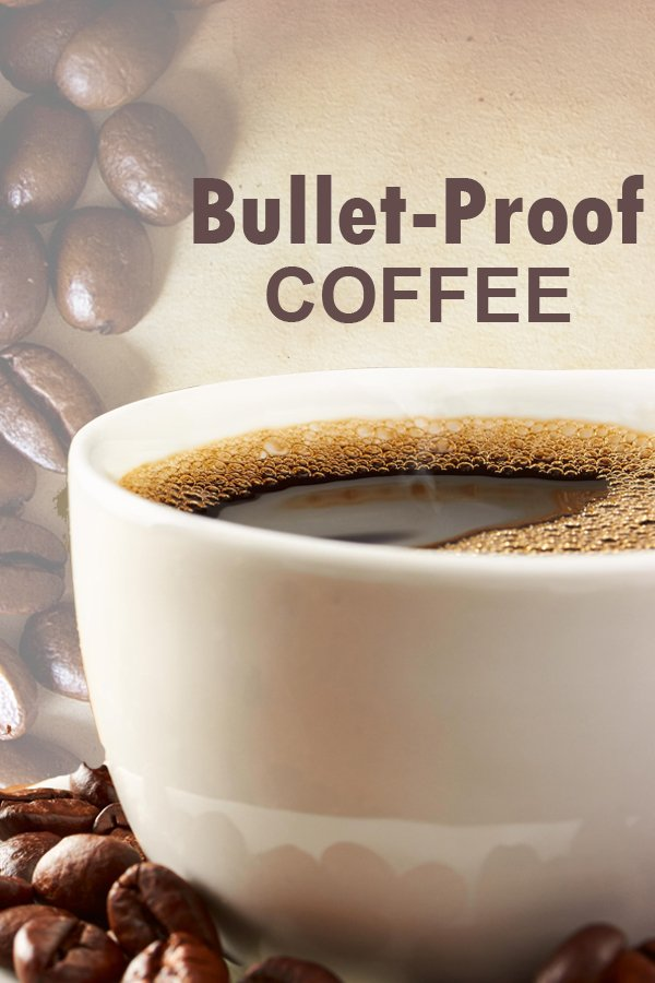 Bulletproof Coffee Benefits Of Grass Fed Butter In Coffee