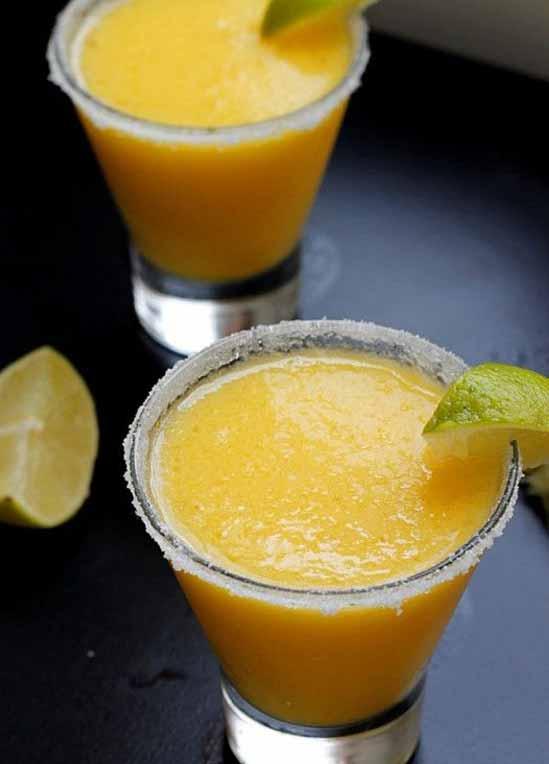 frozen-pineapple-mango-margarita