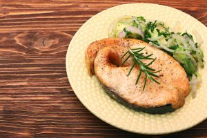 4 SCRUMPTIOUS SALMON RECIPES TO IMPROVE YOUR HEALTH