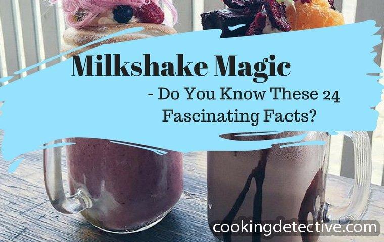 Milkshake Magic