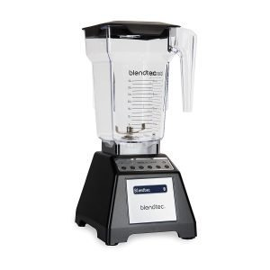 Blendtec Total Blender FourSide Jar