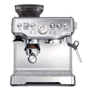 Best Breville Home Espresso Machines