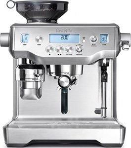 Breville BES980XL - Best Automatic Home Espresso Machine