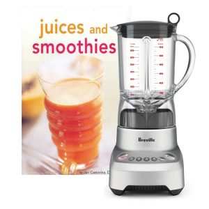 Breville Hemisphere 4 Speed Blender