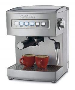 Cuisinart EM-200 - Best Espresso Maker