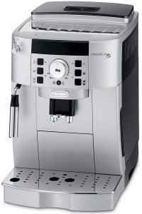 DeLonghi ECAM22110SB The best compact automatic Home espresso machine