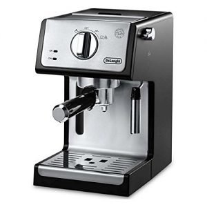 De'Longhi ECP3420 One of the best Affordable Home Espresso Machine