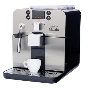 Best Gaggia Automatic Home Espresso Machine