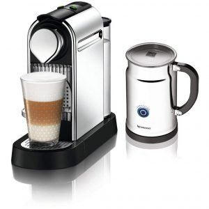 Nespresso Citiz C111 Best Home Espresso Maker