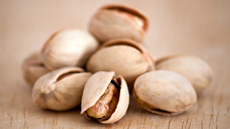 Paleo Meal List of Nuts and Seeds