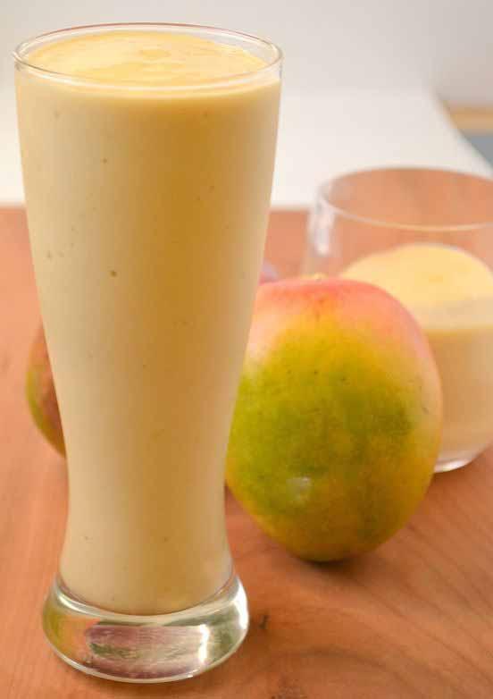 tropical-mango-smoothie
