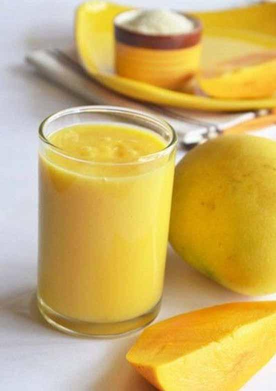 yummy-mango-smoothie