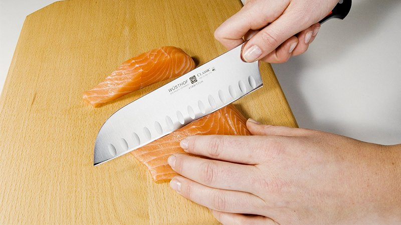 chefs knife review
