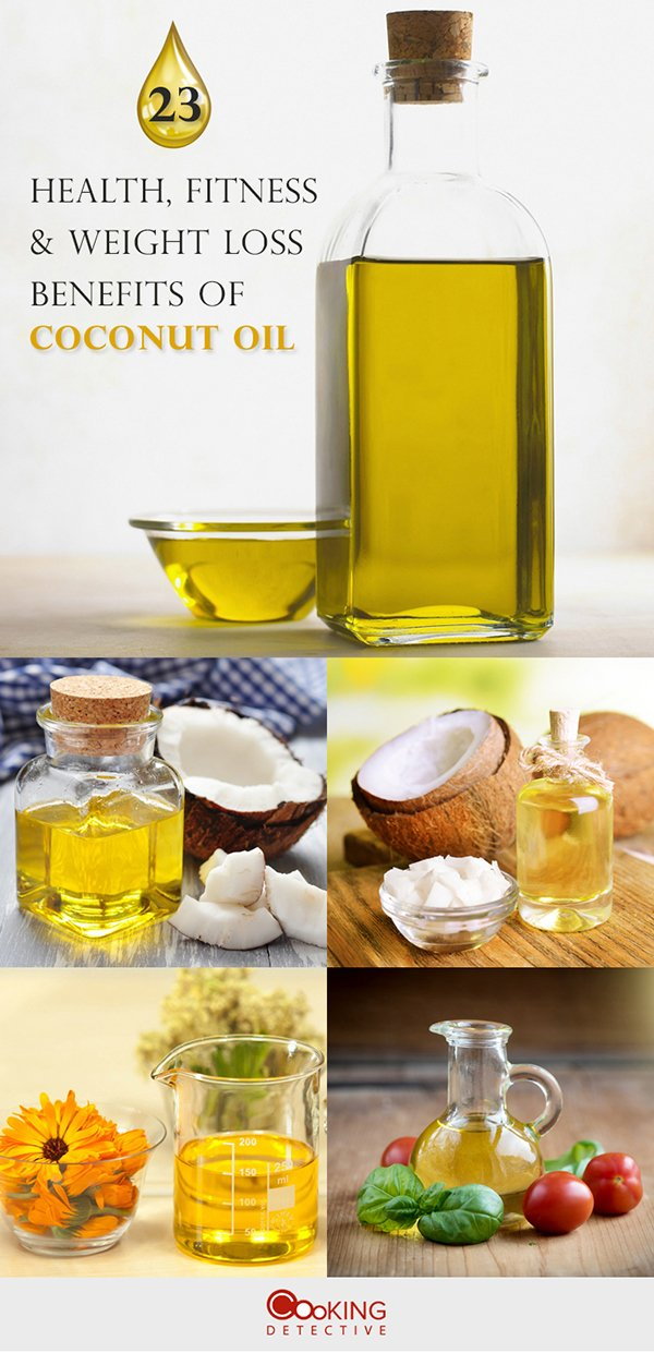 23 Health, Fitness and Weight Loss Benefits Of Coconut Oil Coconut-oil-pinterest-image-600