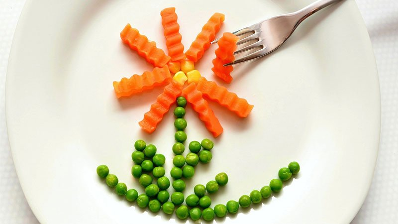 cook-frozen-vegetable-peas-carrots