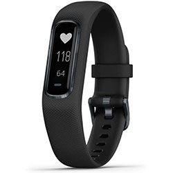 Activity and Fitness Tracker