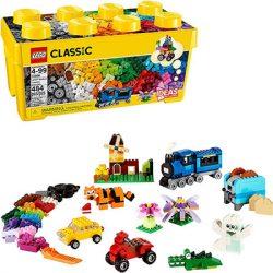 Brick Building Toy