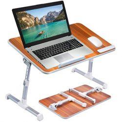Large Laptop Desk