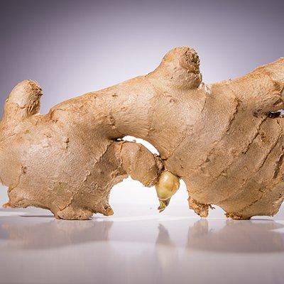 ginger-med